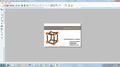 Business Card Maker Software 1