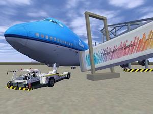 Pro Flight Simulator Screenshot 2