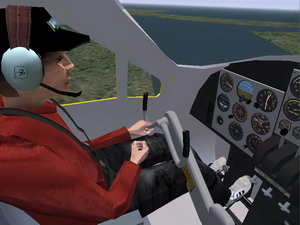 Pro Flight Simulator Screenshot 3