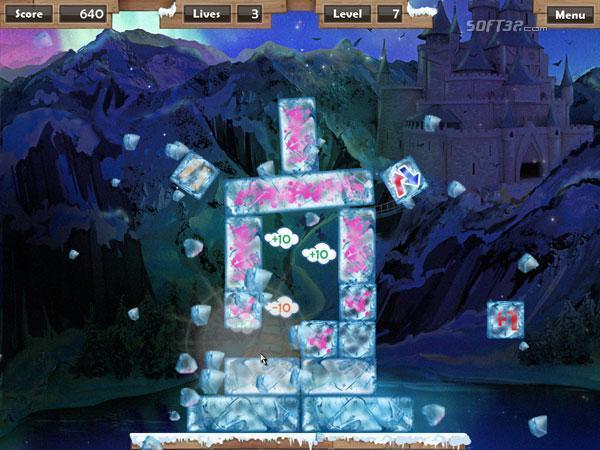 Shooting Blocks Screenshot