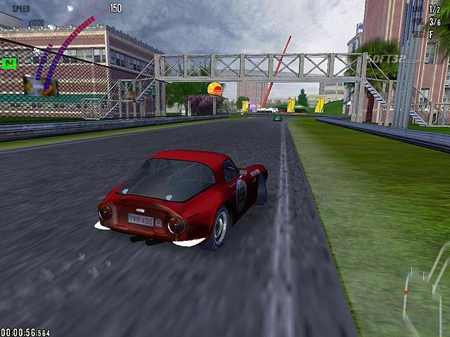 Auto Racing Classics Screenshot 3