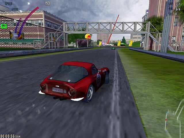 Auto Racing Classics Screenshot 2