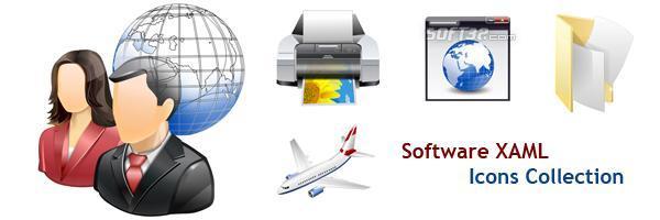 Software XAML Icons Screenshot 2