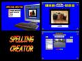 Spelling Creator 1