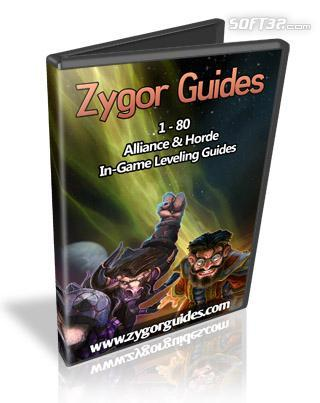 Zygor Horde and Alliance Guides Screenshot 2