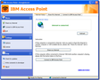 IBM Access Point 1