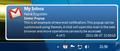 Gmail Notifier Pro 1