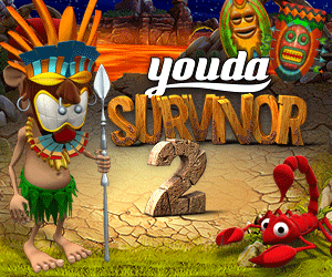 YoudaSurvivor2Mac Screenshot