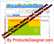 Online Card Designer Software 1