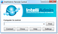 IntelliAdmin Remote Control 1