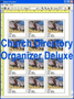 Church Directory Organizer Deluxe 1
