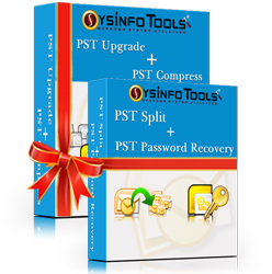 SysInfoTools Email Tools Combo Pack Screenshot
