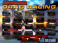 Ultra Drag Racing 1