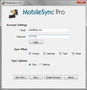 Mobile Sync Pro PC Edition 1