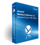 Acronis Backup and Recovery 11 Advanced Server SBS Edition 1