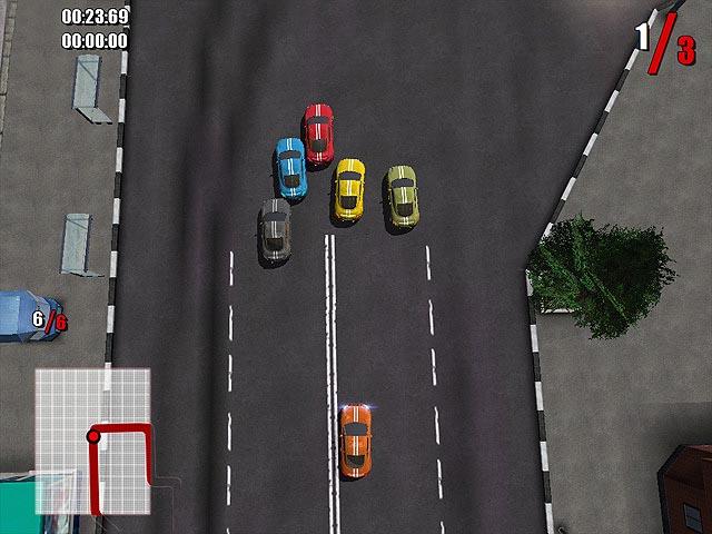 Street Racer Screenshot 3