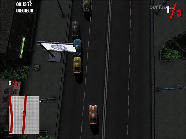 Street Racer Screenshot 2