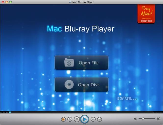 Macgo Mac Blu-ray Player Screenshot 2