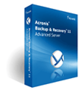 Acronis Backup and Recovery 11 Advanced Server 1