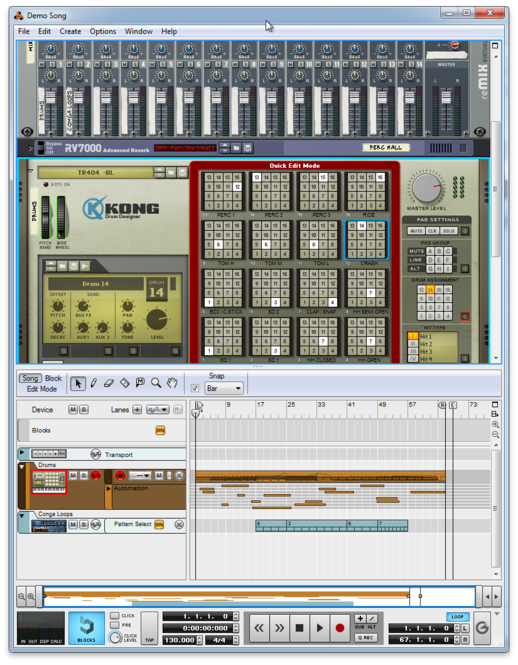 propellerhead reason 5 keygen downloadinstmank