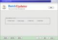 BatchUpdater for Outlook 1