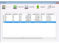 2TB Virtual Disk 2011 Screenshot