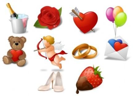 Love Content 1 Celebi Icon Screenshot 1
