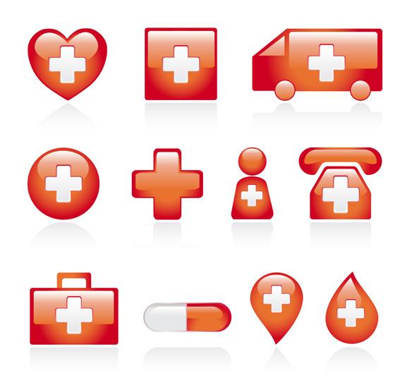 Medical 1 Grafile Icon Screenshot 1