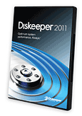 Diskeeper Pro Premier Screenshot