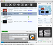 Xilisoft MPEG to DVD Converter for Mac 1