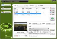 Oposoft DVD To FLV Converter Screenshot 2