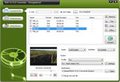 Oposoft DVD To FLV Converter 1