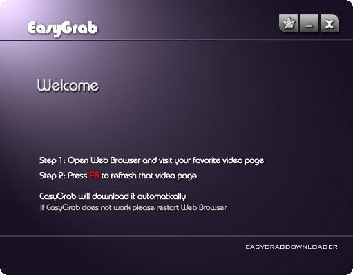 EasyGrab Screenshot 1