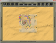 Battlefield Minesweeper 1