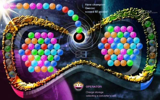 Nervebit Dipole Screenshot 2
