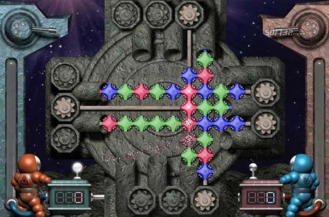 Nervebit Kaleidoscope Screenshot 2