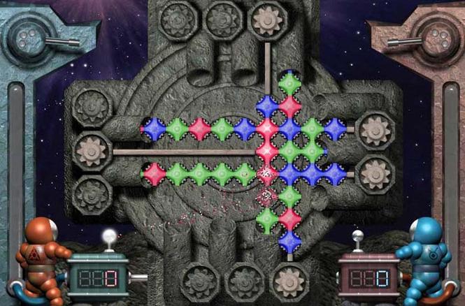 Nervebit Kaleidoscope Screenshot 1