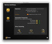 Norton Antivirus for Mac Beta 1