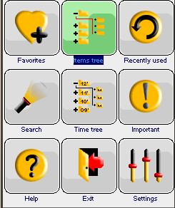 MemoCase Screenshot