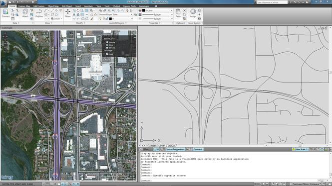 Automapki Screenshot