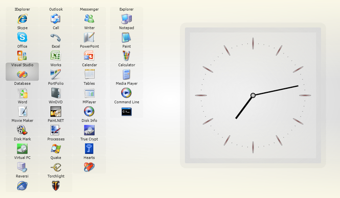 SE-DesktopApps Screenshot 4