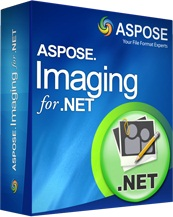 Aspose.Imaging for .NET Screenshot