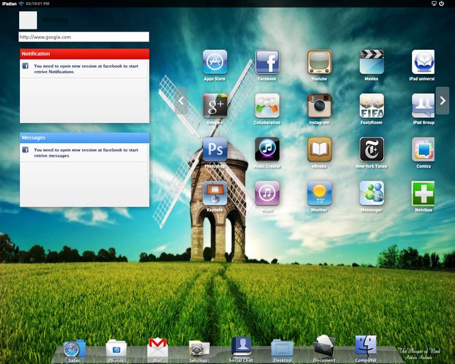 download ipadian 2 free