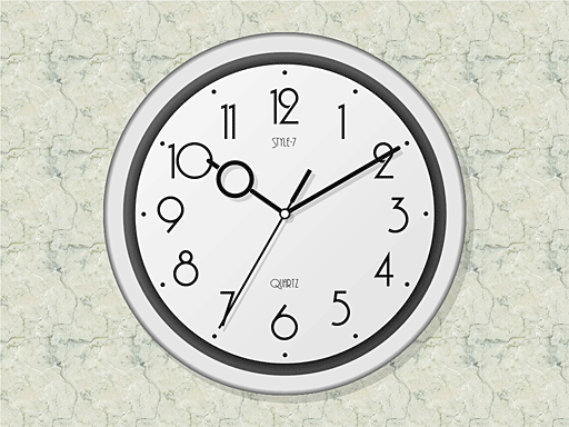Wall Clock-7 Screenshot