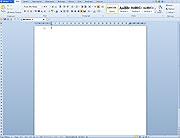 Kingsoft Writer Professional Screenshot 1