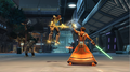 Star Wars: The Old Republic (Swtor) Client 3