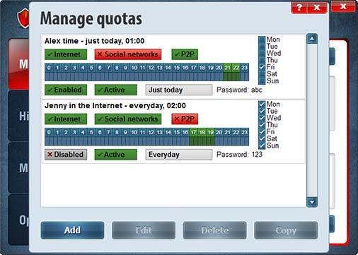 FPS Content Control Screenshot 2