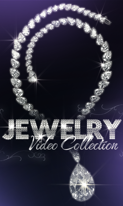 Jewelry Video Collection Screenshot 1