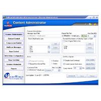 MailScan for DMail/SurgeMAIL Screenshot