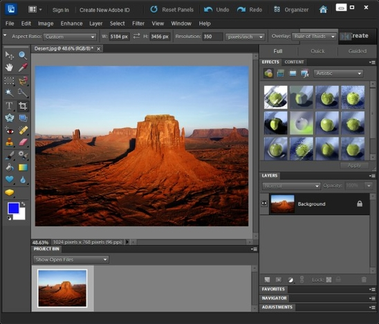 photoshop elements download mac